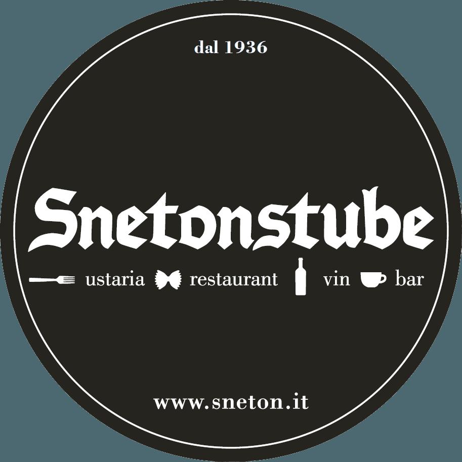 RISTORANTE SNETON STUBE logo