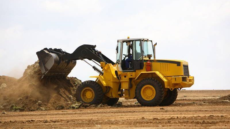 Excavating Contractor serving Bryan, TX