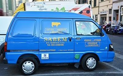 macelleria Firenze