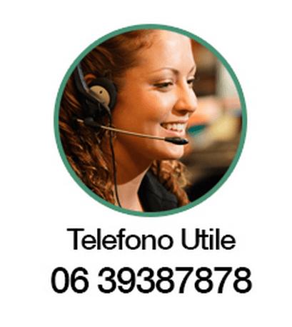 Telefono Utile
