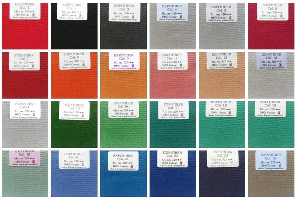 colori Expo-Tiber