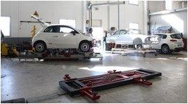 riparazione auto straniere