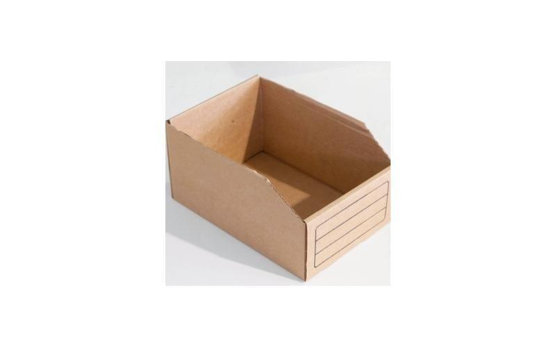 scatola espositore