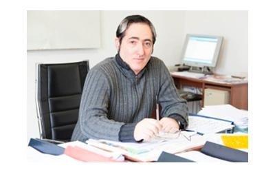 Francesco Maini - responsabile produzione