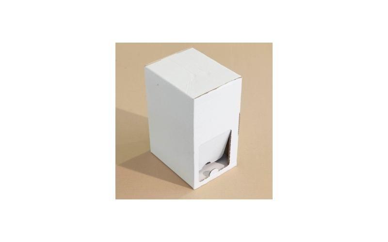 dispenser in cartone