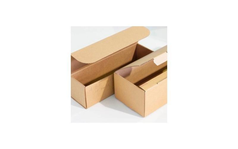 scatola ecosostenibile