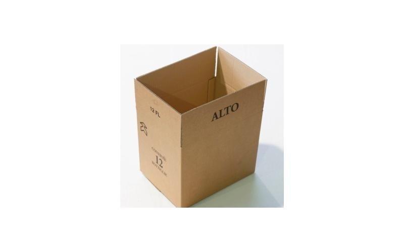 scatola in cartone per imballaggi