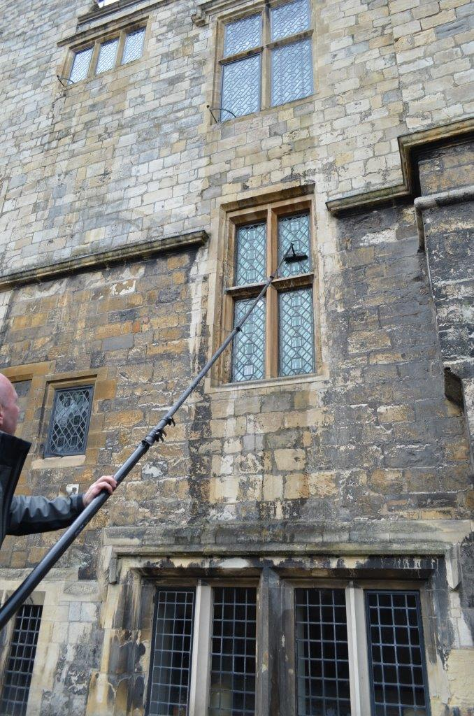 windows clean