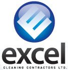 Excel Cleaning Contractors Ltd logo