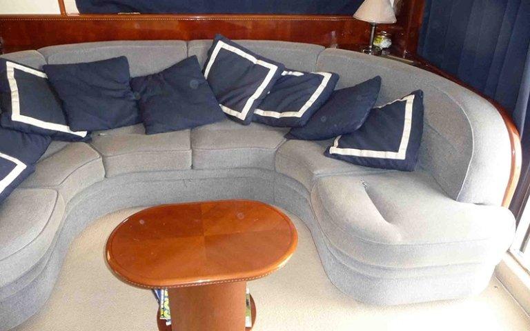 divani per barca web sun