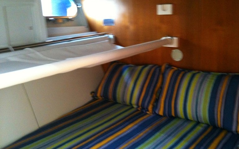 imbotti interni per barche