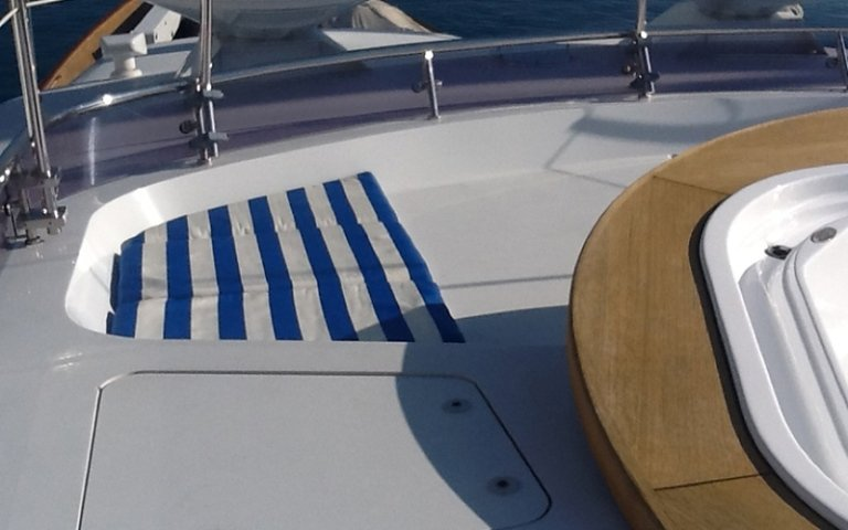 imbotti per barca sokar