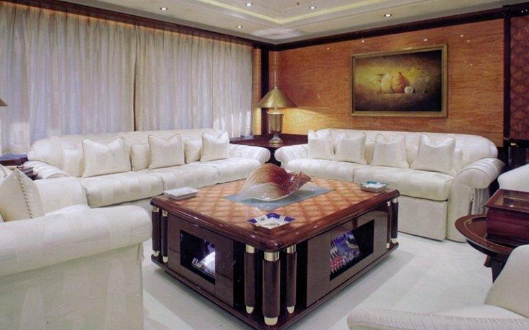 mobili per barca beggio
