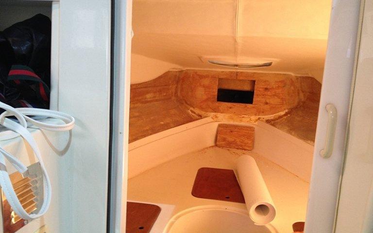 rivestimenti professionali per barche