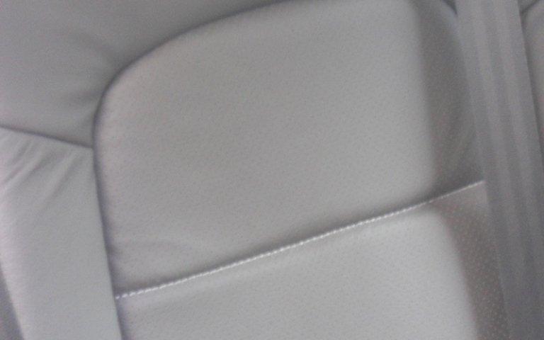 rivestimento artigianale sedili