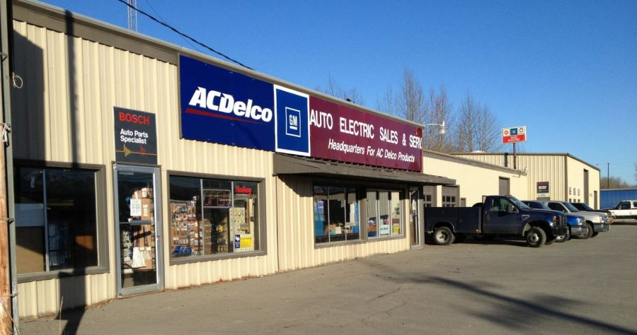 Auto Electric, the best automotive repair services in Anchorage, AK