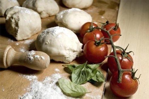 Presso la nostra pizzeria vengono utilizzati solo ingredienti di qualità.