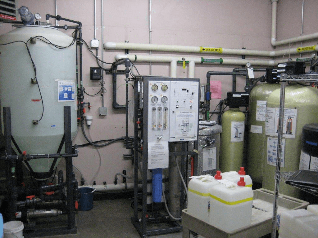 Pure Water Solutions - Ultraviolet (UV) Water Systems