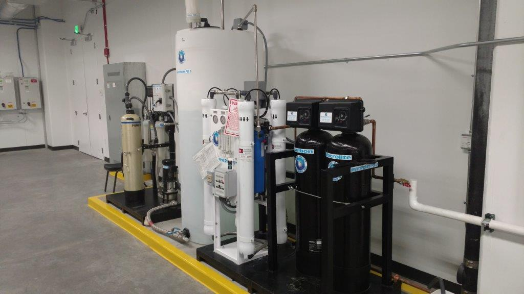 Pure Water Solutions - Rentals