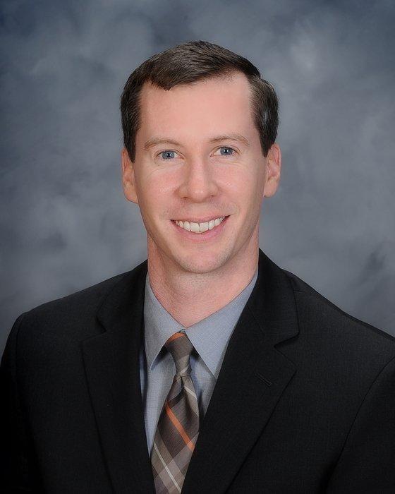 Stephen Reinschmidt, O.D.