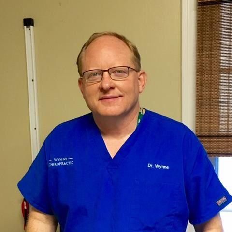 Dr. Kevin Wynne