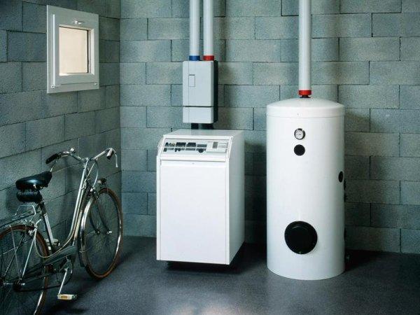 gestione impianto riscaldamento