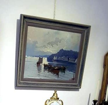 Marina napoletana