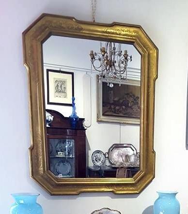 Specchiera Napoleone III