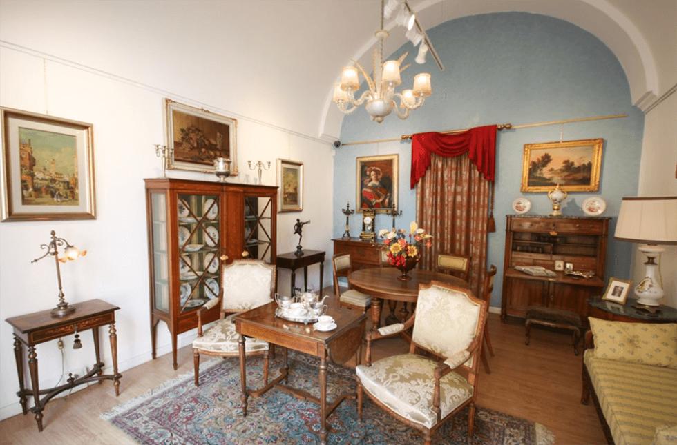 Ambiente Napoleone III