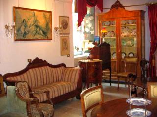 mobilia antica