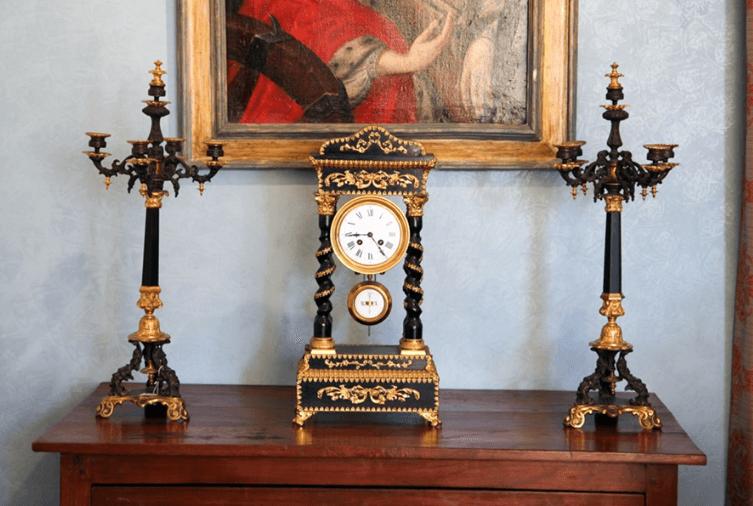 Trittico Napoleone III