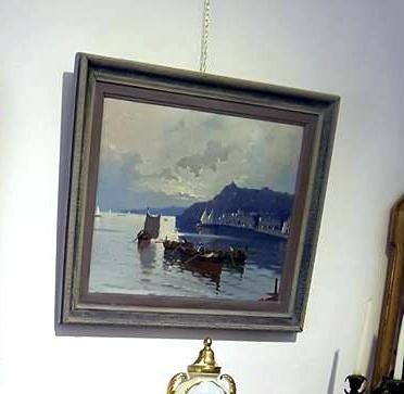 Marina napoletana fine