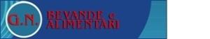 G.N. BEVANDE E ALIMENTARI - LOGO