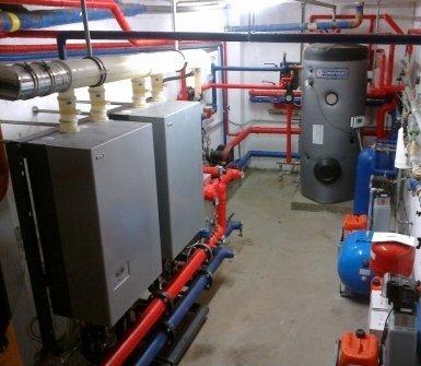caldaie, installazione caldaie, manutenzione caldaie