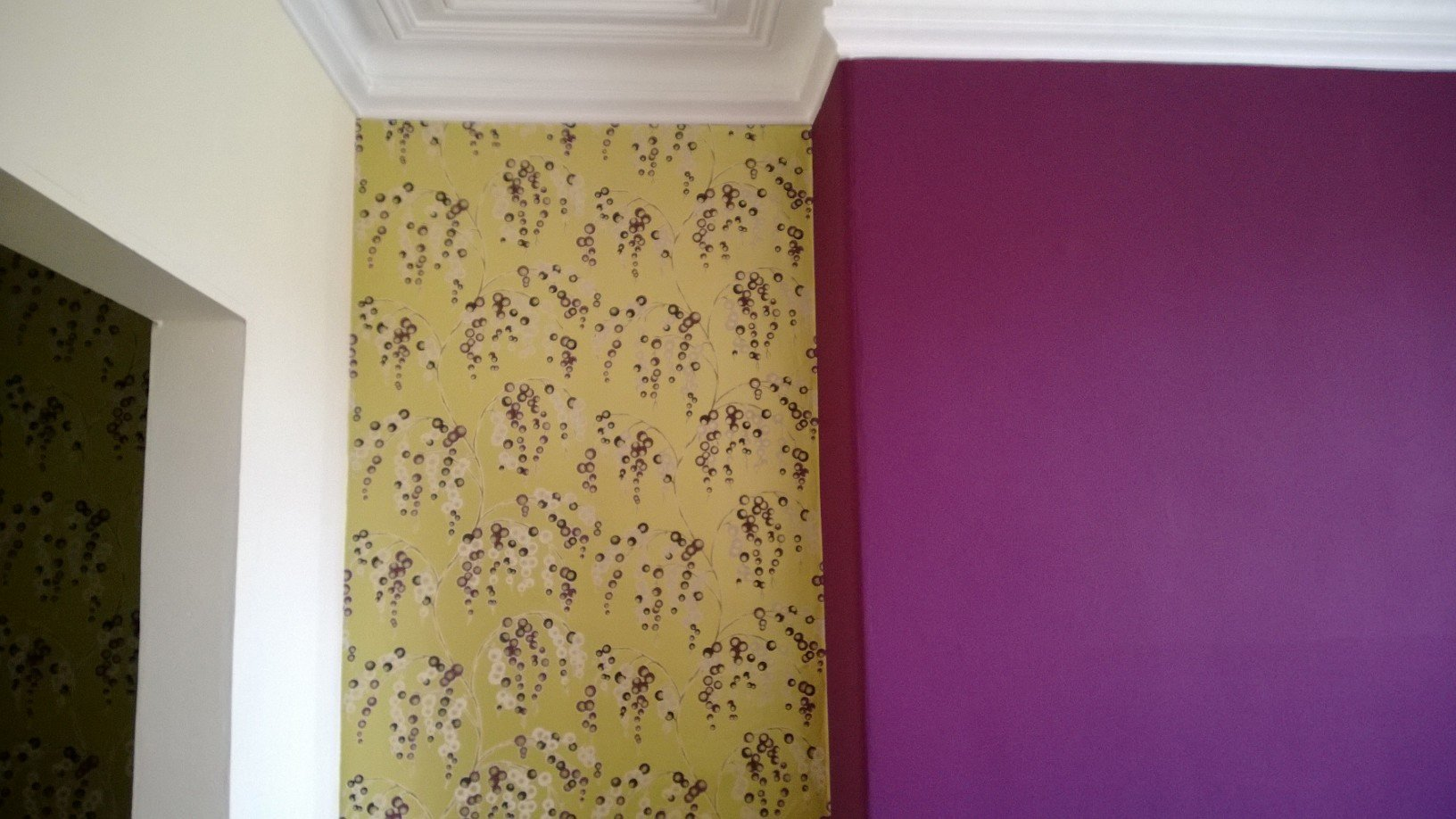 designer walling