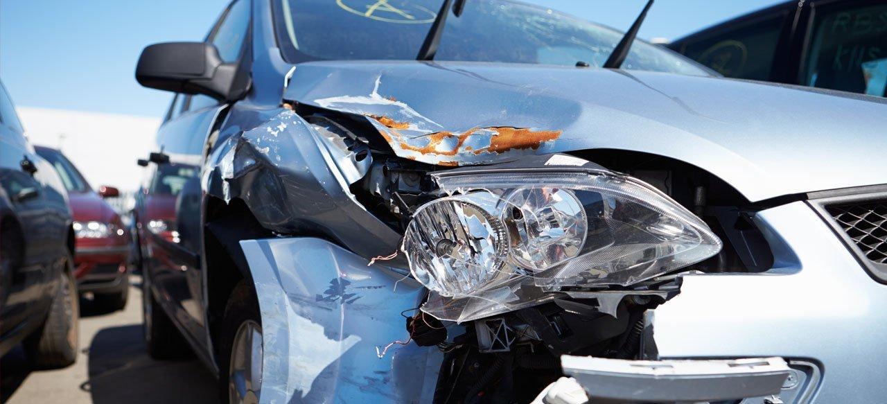 Vehicle body repair