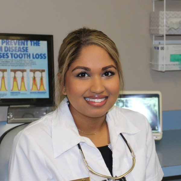 winthrop dental clinic dr natasha