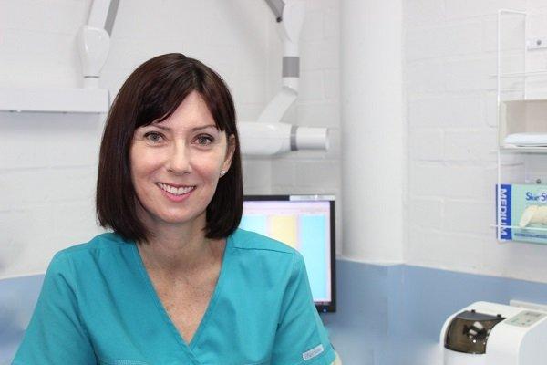 Dr Diana Zalanowski