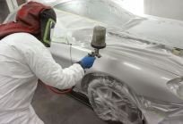 eastern suburbs smash repairs paint work