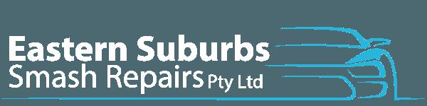 eastern suburbs smash repairs business logo