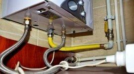 scaldabagni elettrici, assistenza idraulica, termoregolazione