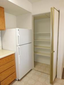 Plan 712 One-bedroom