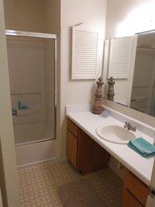 Plan 1010 3-bedroom apartment