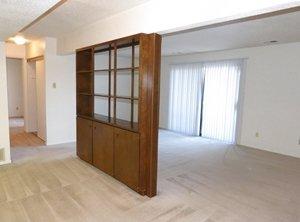 Plan 822 One-bedroom