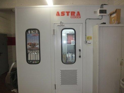 Astra Box