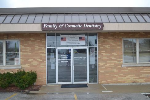 Your local dentist in Ft. Mitchell, KY
