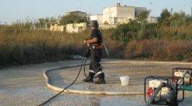 volontariato, esercitazioni antincendio, esercitazioni protezione civile