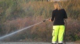 volontari, primo soccorso, spegnimento incendi