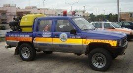 prevenzione incendi, controllo dei boschi, controllo dei fiumi