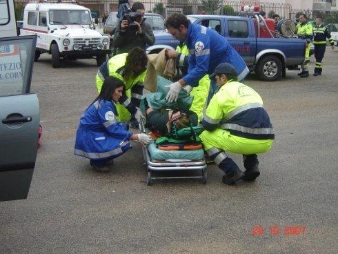primo soccorso